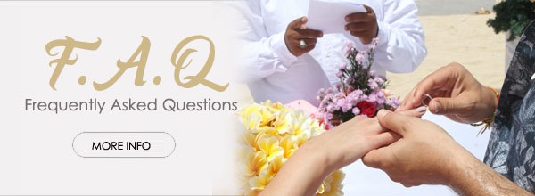 faq-bali wedding honeymoon