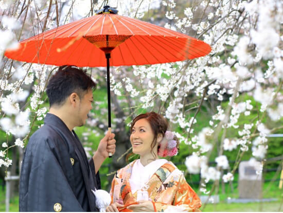 Legal wedding for Japanese in Bali