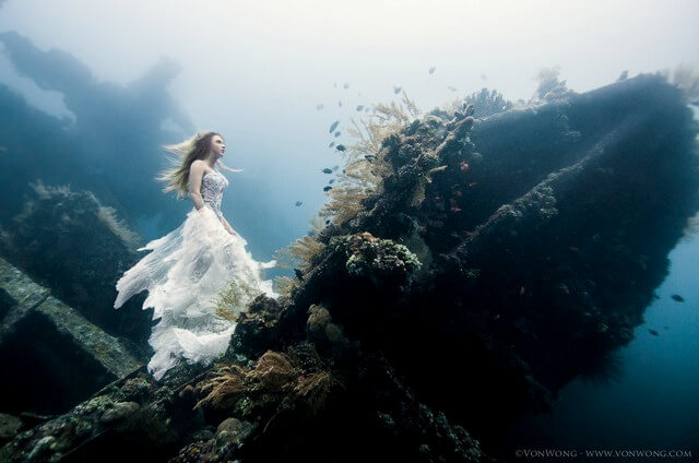 Pre-wedding Idea & The Best Spot In Bali