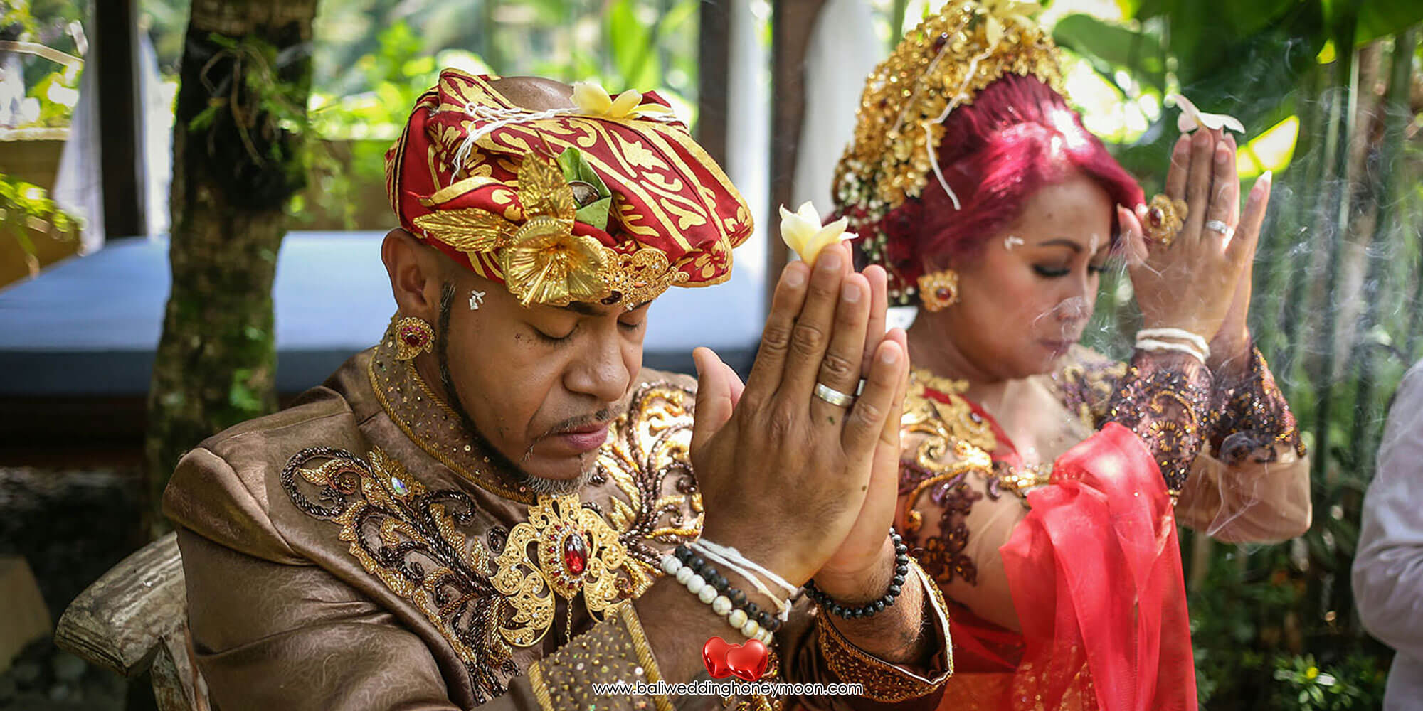 Tips of how to have a perfect planning for your wedding event in Bali
